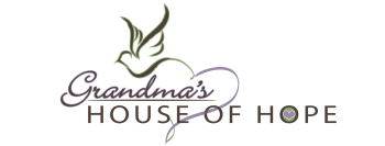Grandma's House of Hope - Logo
