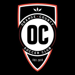 Orange County Soccer Club Logo