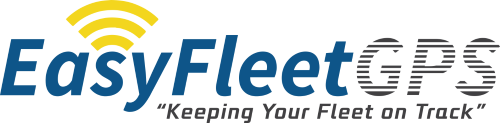 Easy Fleet GPS Logo