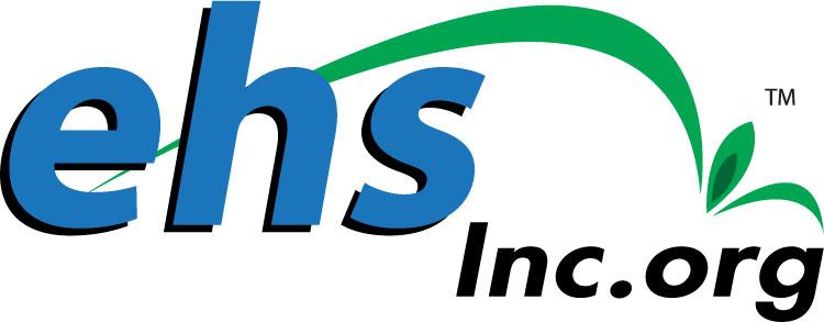 ehs in logo