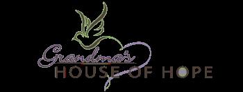 Grandmas House of Hope - Logo
