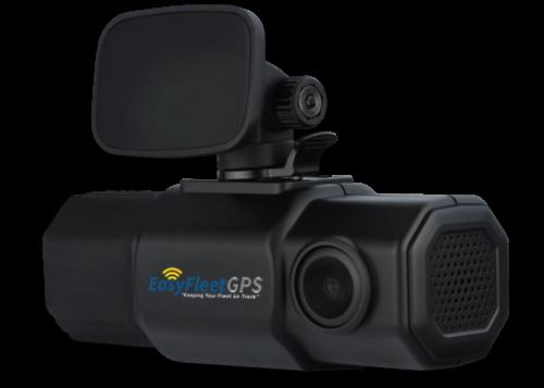 Easy Fleet GPS camera